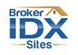 Broker IDX Sites Logo